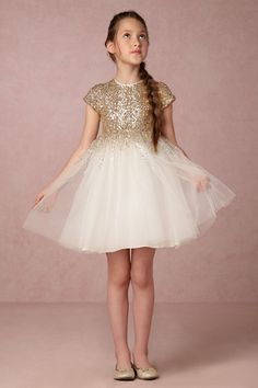 Ilovegorgeous 39 moon festival 39 sequin dress toddler girls for Young wedding guest dresses