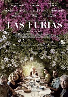 2016 / Las Furias