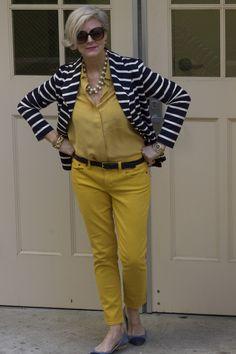 stripes away | styleatacertainage