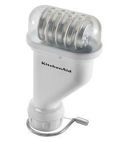 Kitchenaid Mixer Can Opener Attachment