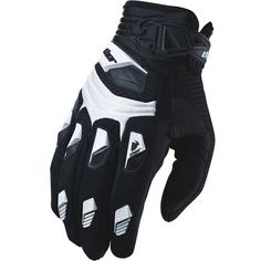 Thor Deflector S14 Motocross Gloves  Description: The Thor Deflector 2014 MX Gloves is packed with       features…              Specifications include                      TPR Hook and Loop Wrist Closure System – To ensure         repositioning doesn't occur when riding                    Dimple Mesh and Neoprene...  http://bikesdirect.org.uk/thor-deflector-s14-motocross-gloves-16/