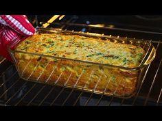 Atat de bun si atat de ieftin nu am mai gustat! Cookrate-Romania - YouTube Salty Foods, Romanian Food, Cooking Recipes, Healthy Recipes, Mets, Sweet Bread, Food Design, Thanksgiving Recipes, Food Videos