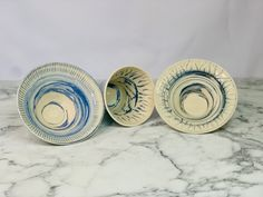 Hand Carved, Carving, Plates, Ceramics, Tableware, Licence Plates, Ceramica, Dishes, Pottery