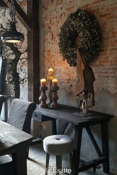 WLS Woonkamer – Hoffz www.esatto-by-rav… WLS Woonkamer – Hoffz www.esatto-by-rav… Beautiful Interior Design, Beautiful Interiors, Wabi Sabi, Natural Living, Village House Design, Inside A House, French Country Decorating, Rustic Interiors, Rustic Kitchen