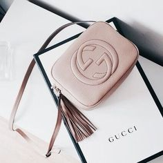 FOR STYLE INSPIRATION || NOVELA BRIDE...Nude Gucci clutch lust || Where the modern romantics play & plan the most stylish weddings... www.novelabride.com @novelabride #jointheclique