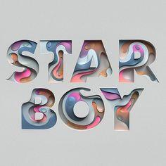 Star Boy dimensional
