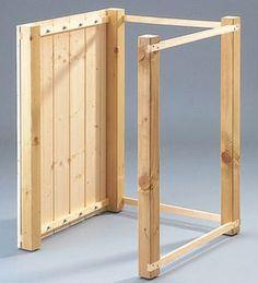 Mülltonnenbox selber bauen | garten & balkon | selbst.de at moderne Mulltonnenbox Aus Holz Bauanleitung Mülltonnenbox holz für 120 + 240 liter – müllbox standard …