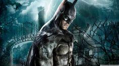 Batman: Arkham Asylum (2009 video game)