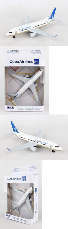Daron Alaska Airlines Single Plane Diecast Model Airlines Aviones De Juguete