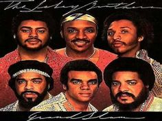 I ONCE HAD YOUR LOVE (And I Can't Let Go) - Isley Brothers (+playlist)