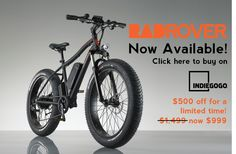 RadRover Electric Fat Bike Features and Operation Rad Power Bikes Ebike Sky Car, Best Electric Bikes, Folding Electric Bike, Power Bike, Pinion Gear, Off Road Adventure, Fat Bike, Cool Tech, Submarines