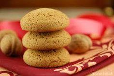 Výsledok vyhľadávania obrázkov pre dopyt orechové kolieska Cookies, Healthy, Desserts, Food, Oat Cookies, Napkins, Crack Crackers, Tailgate Desserts, Deserts