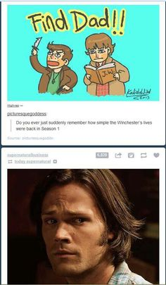 """Yeah, and then I get sad and whisper, """"you have no idea what's coming, you poor bastards."""" 
