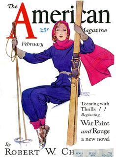 American 1931-02
