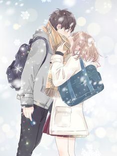 Pixiv Id 485513 Image - Zerochan Anime Image Board Manga Anime, Manga Girl, Couple Anime Manga, Couple Amour Anime, Anime Girls, Manga Kawaii, Art Manga, Anime Love Couple, Fanarts Anime