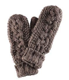 Gloves - $10 at H&M