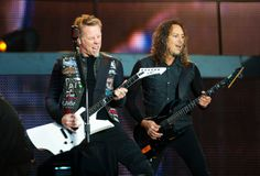 Metallica Bringing Music Catalog to Spotify. Hear all nine albums, plus some live tracks, singles and covers