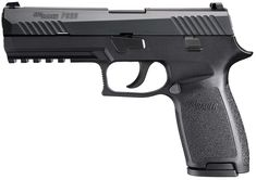 New Sig Sauer P320 .40 S&W w/ night sights.  Please contact us for price. - http://www.gungrove.com/new-sig-sauer-p320-40-sw-w-night-sights-please-contact-us-for-price/