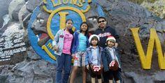 Our Baguio Escapades (Lion's Head)