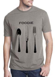 chef shirt  foodie shirt  vintage design by ToTheMoonAndBack
