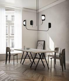 Matteo Zorzenoni design Fabrica Treviso lamps vases designer Triennale Salone…