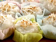 Spice Up Your Holidays with Thai Christmas Recipes: Red Bean Sticky Rice Cakes