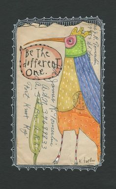 The Envelope Project By Kathleen Taylor Paper & Books Recycled Art