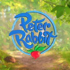 Peter Rabbit Nickelodeon   Project   Client: Peter Rabbit Promo   Nickelodeon Roles: 2-D Type, 2D ...