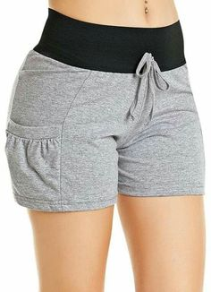 Useful pajama shorts! Sport Outfits, Cute Outfits, Moda Pop, Chor, Cute Shorts, Comfy Shorts, Visual Kei, Fashion History, Plus Size Women