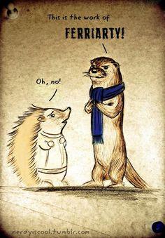 Otterlock on a Case :)