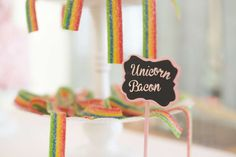 Unicorns Birthday Party Ideas | Photo 9 of 43