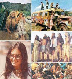 hippies pictures   La vie est un éternel recommencement avec quelques changements ...