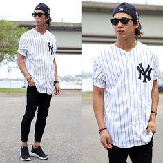 Christian C. - ▼▽ New York Yankee ▽▼