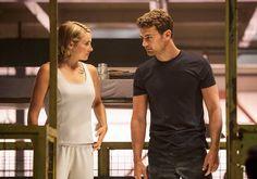 Allegiant (2016) on IMDb: Movies, TV, Celebs, and more...