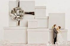 Gy Farias: Lista de presentes de casamento