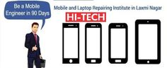 Specialized course like MobileRepairing Course is unique in relation to other general courses. As it include exact and systematic comprehension of the innovation connected with the handset. Mobile RepairingTraining Institut