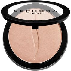 SEPHORA COLLECTION Colorful Face Powders – Blush, Bronze, Highlight, &... found on Polyvore featuring beauty products, makeup, cheek makeup, beauty, powder blush, shimmer makeup, matte makeup, colorful makeup and sephora collection
