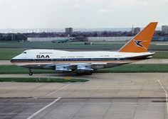 Planes, Jumbo Jet, Vintage Airline, Air Lines, Cabin Design, Boeing 747, Airports, Great Pictures, Spacecraft