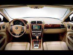 Voitures d'exception - Jaguar - XK 2007 | Voitures de prestige