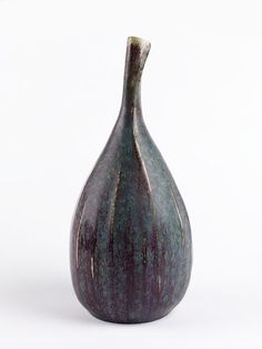 Vase   Dalpayrat, Pierre-Adrien   V&A Search the Collections