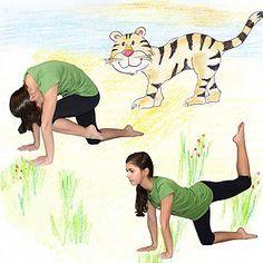 Jóga pro děti - Ostatní Yoga For Kids, Exercise For Kids, 4 Kids, Pe Games, Health And Fitness Articles, Relaxing Yoga, Cerebral Palsy, Yoga Art, Kundalini Yoga