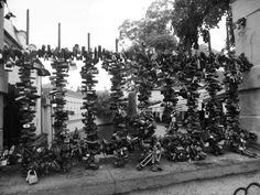 Locks - Prague