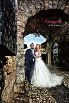 Wedding in Greece Kalypsis events entertainment