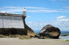 Ilha do Mel - Paraná (by Wagner Issao)