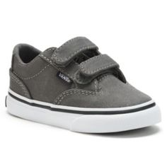 Vans Winston Toddler Boys' Sneakers