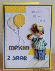 3d Cards, Marianne Design, 3 D, My Love, My Boo