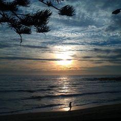 Early November sunrise - Dee Why