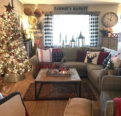 I wanted to share my favorite 65 Modern Farmhouse Christmas Decor today. I love Rustic Christmas Decor all through the year, but it's especially fun to decorate our house in Modern Farmhouse Christmas Decor with pops of plaid, wood &… Continue Reading → Farmhouse Christmas Decor, Rustic Christmas, Christmas Home, Simple Christmas, Livingroom Christmas Decor, Xmas, Christmas Ideas, Christmas Cards, Christmas Tree Bucket
