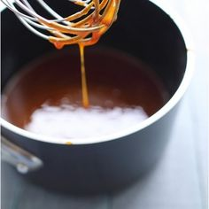 Maitrise du caramel by Chef Nini Isomalt, Chefs, Baking For Beginners, French Cake, Sweet Sauce, Cooking Chef, Base, Food Photography Styling, Cupcakes