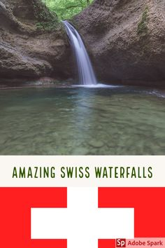Gallery of amazing waterfalls in Switzerland Waterfalls, Switzerland, Gallery, World, Amazing, Diving, Roof Rack, The World, Falling Waters